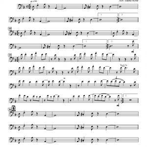 La Murga de Panama- Low Brass Ensemble